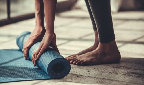 5 geeignete Yoga-Übungen für weniger gelenkige Menschen