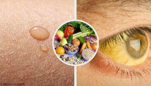 Vitamindefizit: Auswirkungen und Ernährungstipps