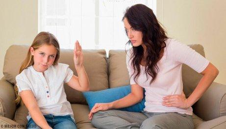 Fehlende Kommunikationsbasis führt dazu, dass Kinder nicht zuhören
