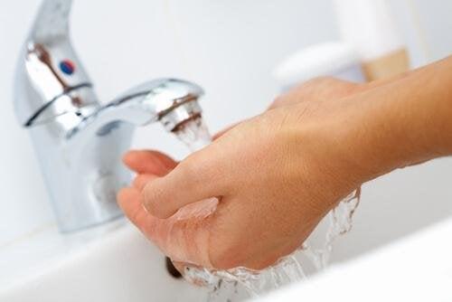 Gastroenteritis kann man vorbeugen