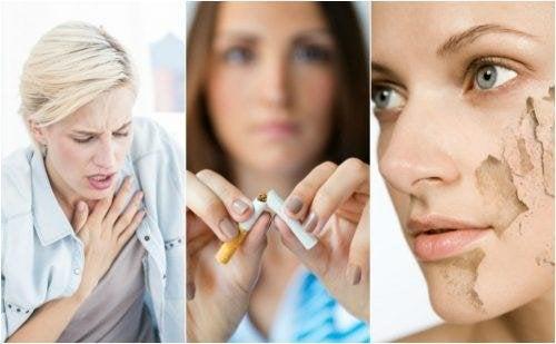 Sofortiger Rauchstopp: 8 überzeugende Gründe