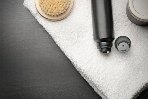 Iontophorese gegen übermäßiges Schwitzen