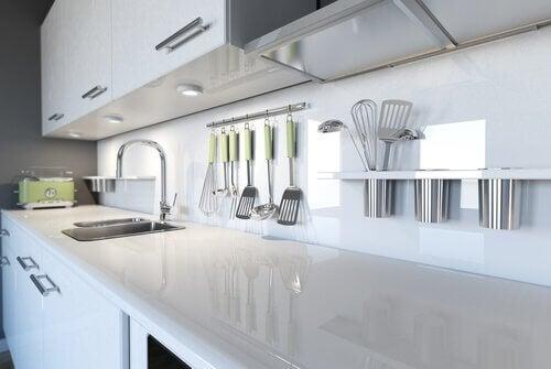 So bleibt deine Küche tadellos!