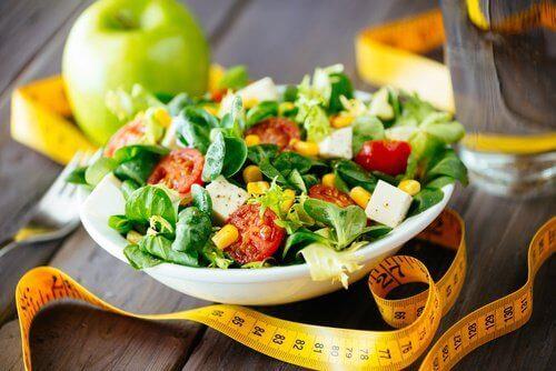 Mais für schnelle und einfache Salate