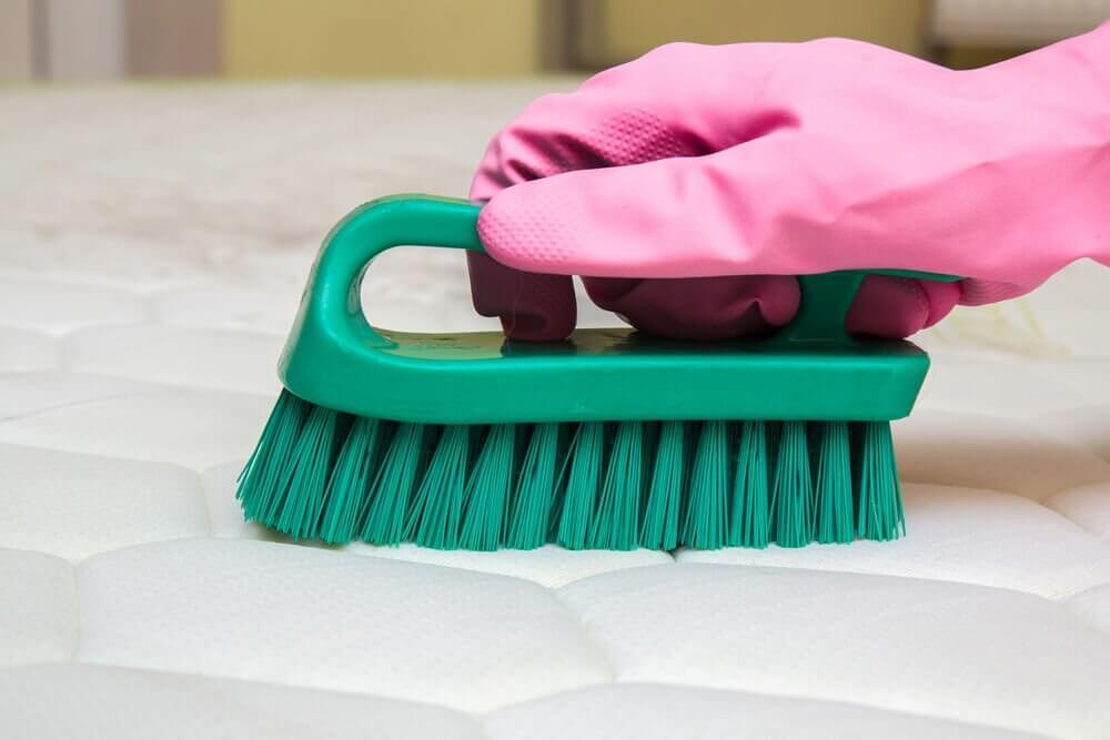 Tipps zur Pflege deiner Matratze