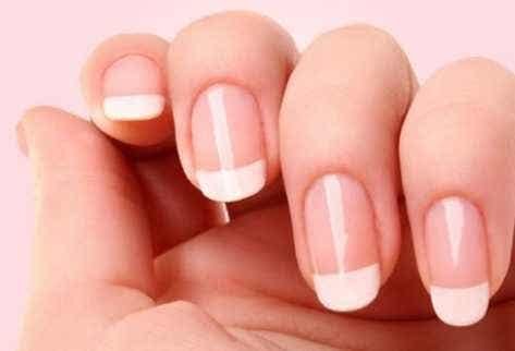 Shellac-Nägel, ein neuer Trend