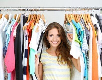 Wie deine alten Klamotten wieder aussehen wie neu
