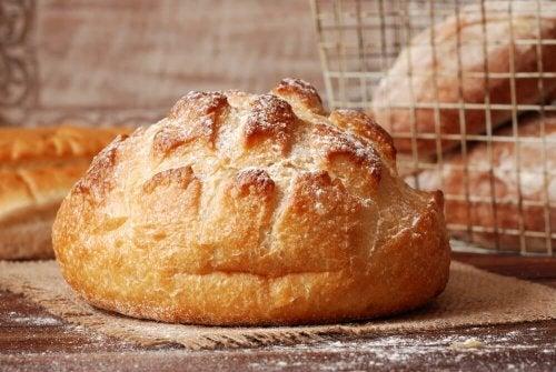 eigenes Brot backen