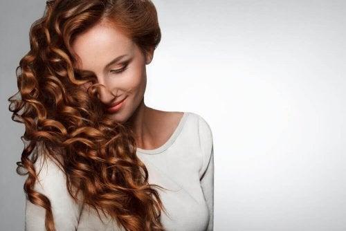 Conditioner gegen Haarprobleme