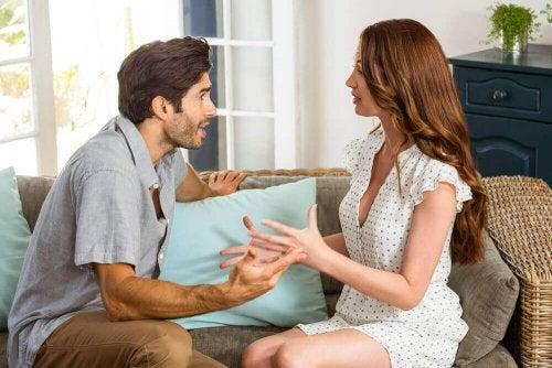 warum ignoriert man jemanden den man mag