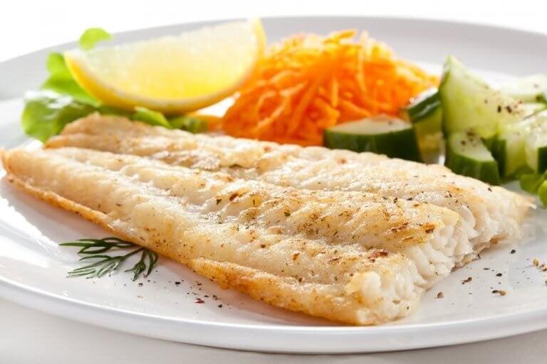 Leckere Rezepte für Fischfilet