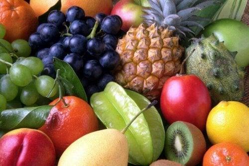 Gallensteinen vorbeugen durch Obst