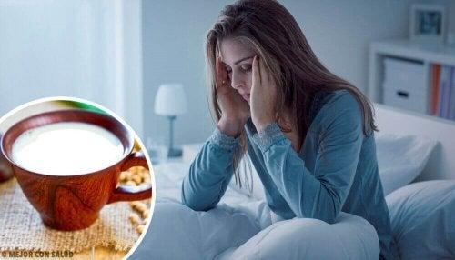Die 3 besten Heilmittel gegen Schlaflosigkeit
