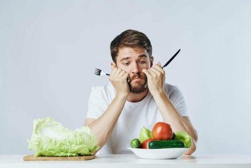 Dein Gewicht verbessern mit der richtigen Diät
