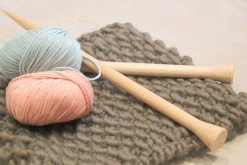 Handarbeiten und Basteln: gut für dein Gehirn
