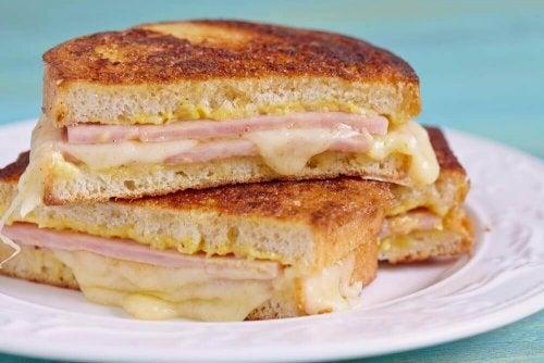 6 erstaunliche rezepte sandwich ohne brot besser gesund leben. Black Bedroom Furniture Sets. Home Design Ideas