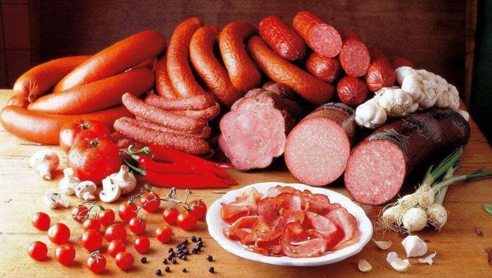 Frühstücksregeln: Wurstwaren