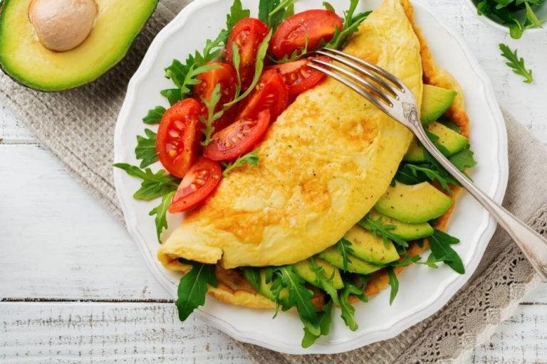 Wie wichtig sind Proteine beim Frühstück?