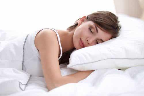 Schlafprobleme bekämpfen: Mit diesen Tricks klappt es!