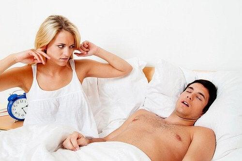 Schlafapnoe behandeln und verhindern