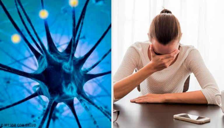 Serotonin: 9 Anzeichen für einen Mangel
