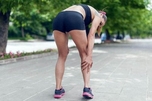Symptome einer Achillessehnenentzündung