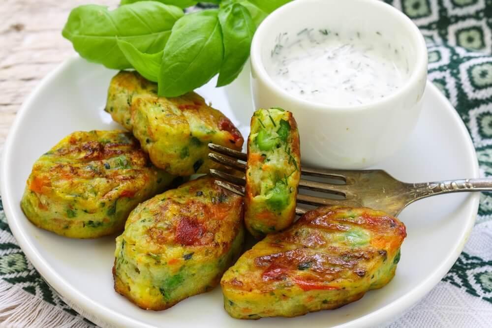 Vegetarische Nuggets: 3 leckere Rezepte