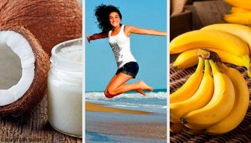 8 Nahrungsmittel, die deinen Körper mit Energie versorgen