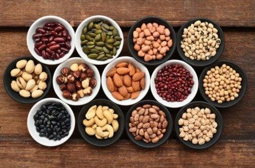 Bohnen können tierisches Eiweiß ersetzen