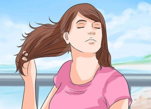Haarausfall bekämpfen mit diesen 9 Tipps