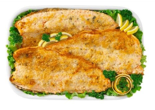 Fisch-Gratin ohne Ofen: So klappt's