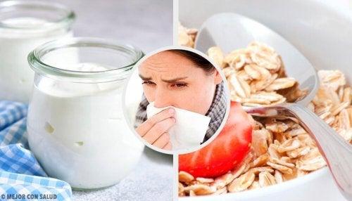 Grippe vorbeugen mit diesen 7 Hausmitteln