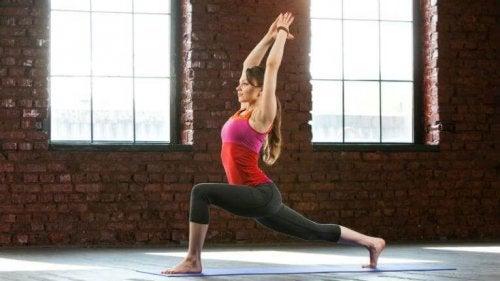 deine Diät mit Yoga verbinden
