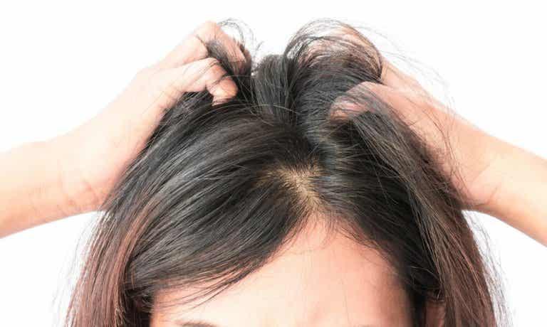 Tipps für eine gesunde Kopfhaut