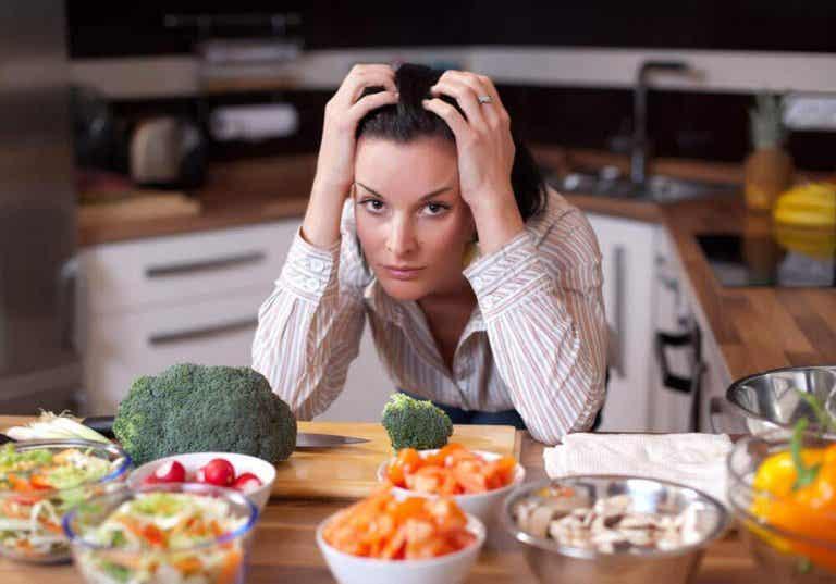 Diese Lebensmittel helfen gegen Depressionen