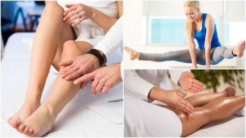 Restless-Legs-Syndrom behandeln mit 6 natürlichen Mitteln