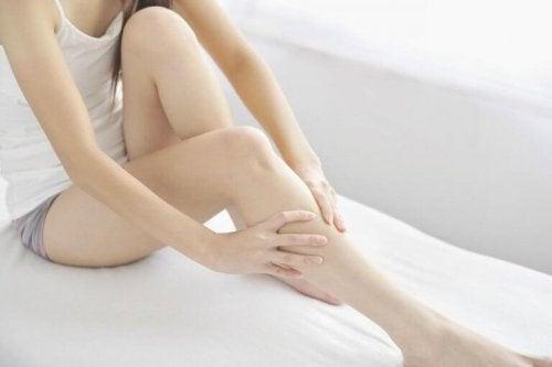 Restless-Legs-Syndrom behandeln ist möglich