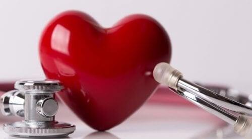 Softdrinks schädigen das Herz