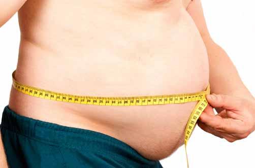 Vorteile von einem Magenbypass