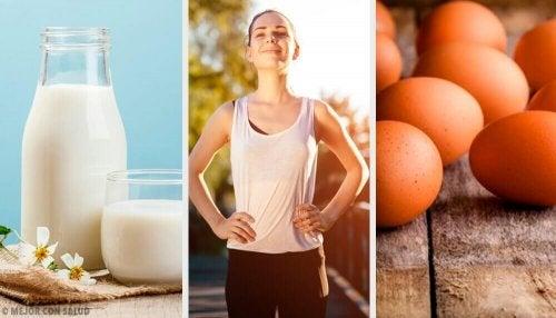 """Ernährungswissenschaftler empfehlen diese 5 """"schlechten"""" Lebensmittel"""