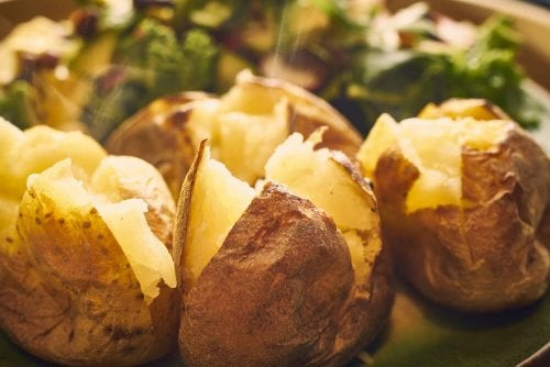 5 Rezepte für leckere Ofenkartoffeln