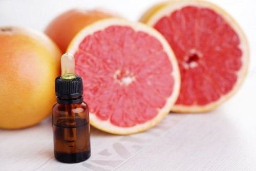 Grapefruitkernextrakt - Antibiotika aus der Natur