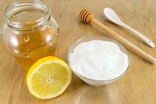 Natron-Honig-Sirup für deine Gesundheit