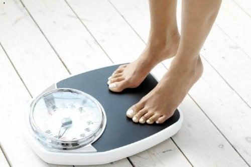 Menschen, die Ananaswasser trinken, können ihr Gewicht regulieren