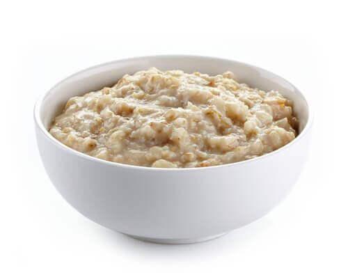 Porridge: nicht nur für Engländer lecker und gesund