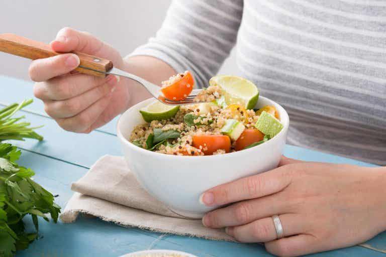 Die 7 besten Proteinquellen für Veganer