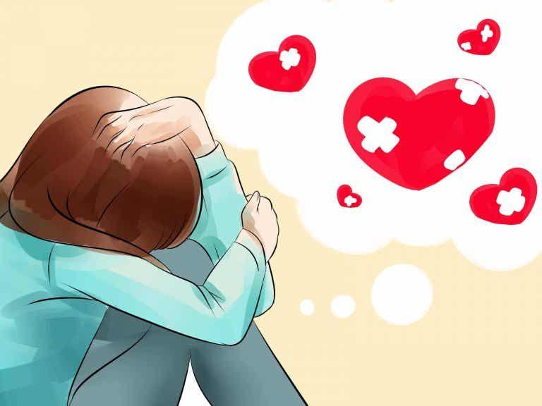 Angst, wieder eine romantische Beziehung einzugehen