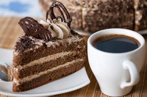 Rezepte für leckeren Kaffeekuchen