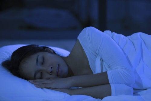 6 Tipps für eine erholsame Nachtruhe
