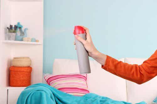 5 Tipps zur Beseitigung von muffigem Geruch in geschlossenen Räumen